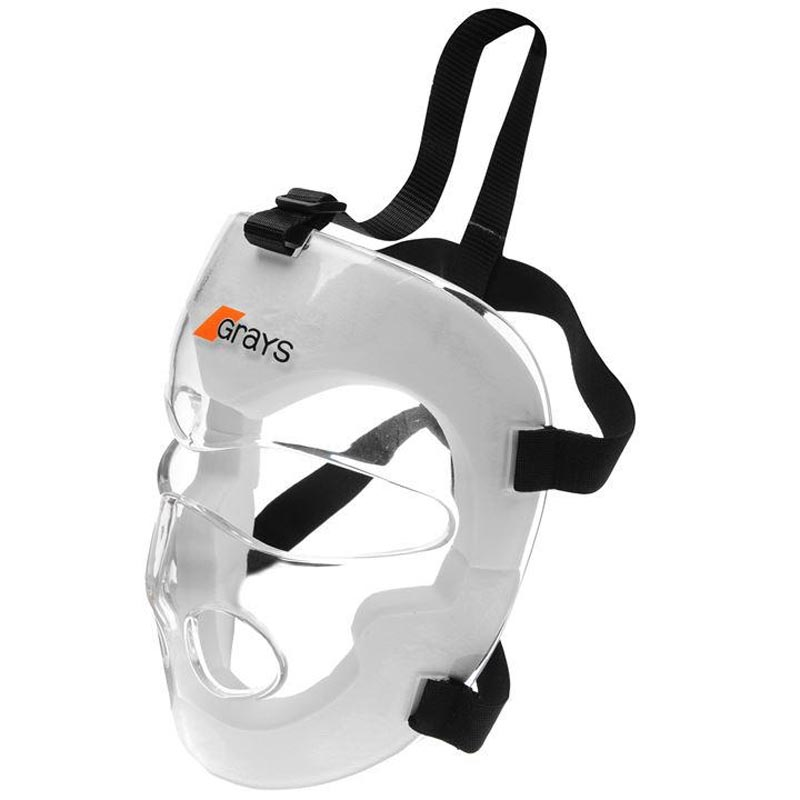 Grays Hockey Face Mask Junior