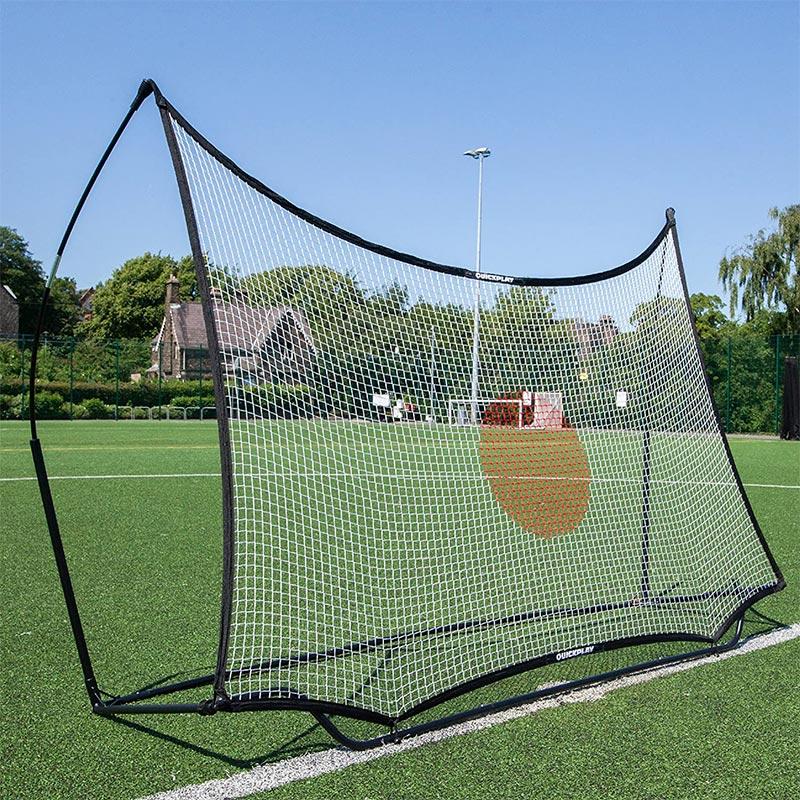 Quickplay Spot Rebounder 8ft x 5ft