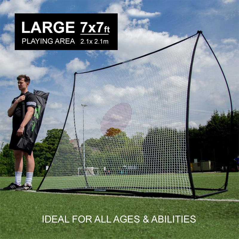 Quickplay Spot Rebounder 7ft x 7ft