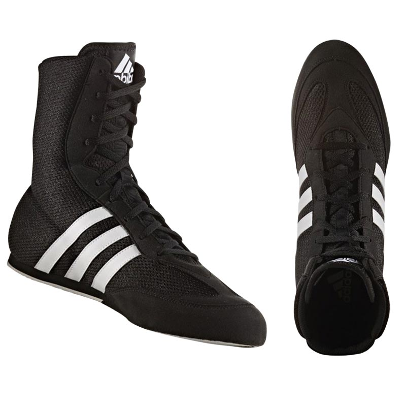 Adidas Box Hog2 Boxing Boots