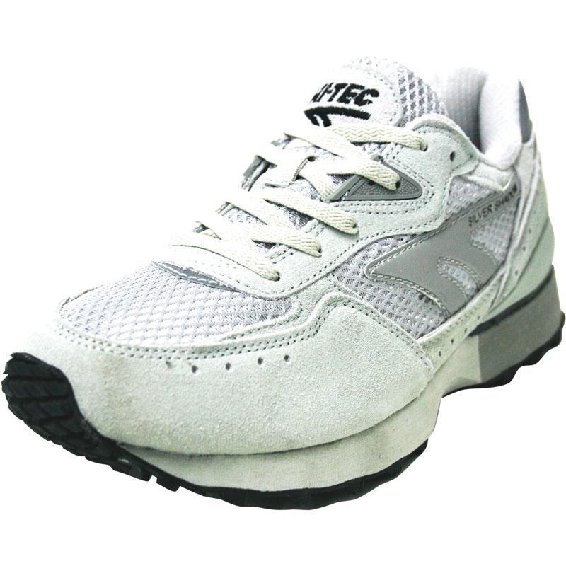 Hi Tec Silver Shadow II Running Shoes