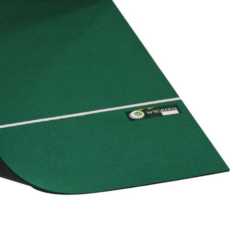 Carpet Bowls Mat