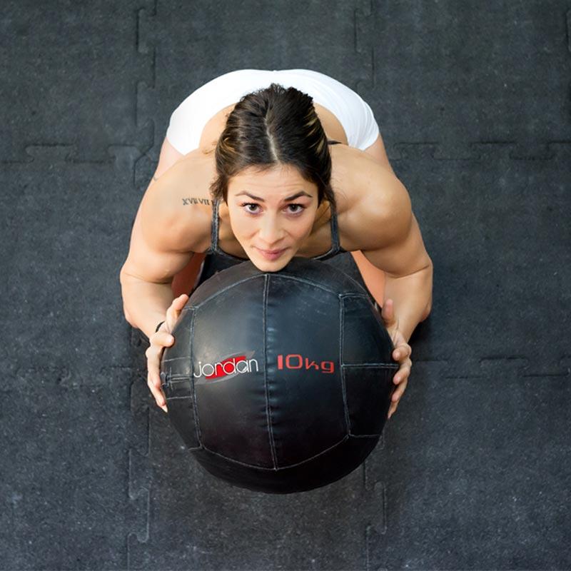 Jordan Wall Ball