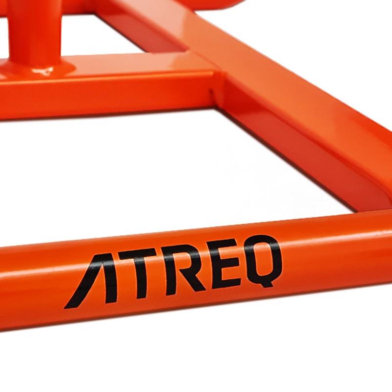 ATREQ Speed Sled