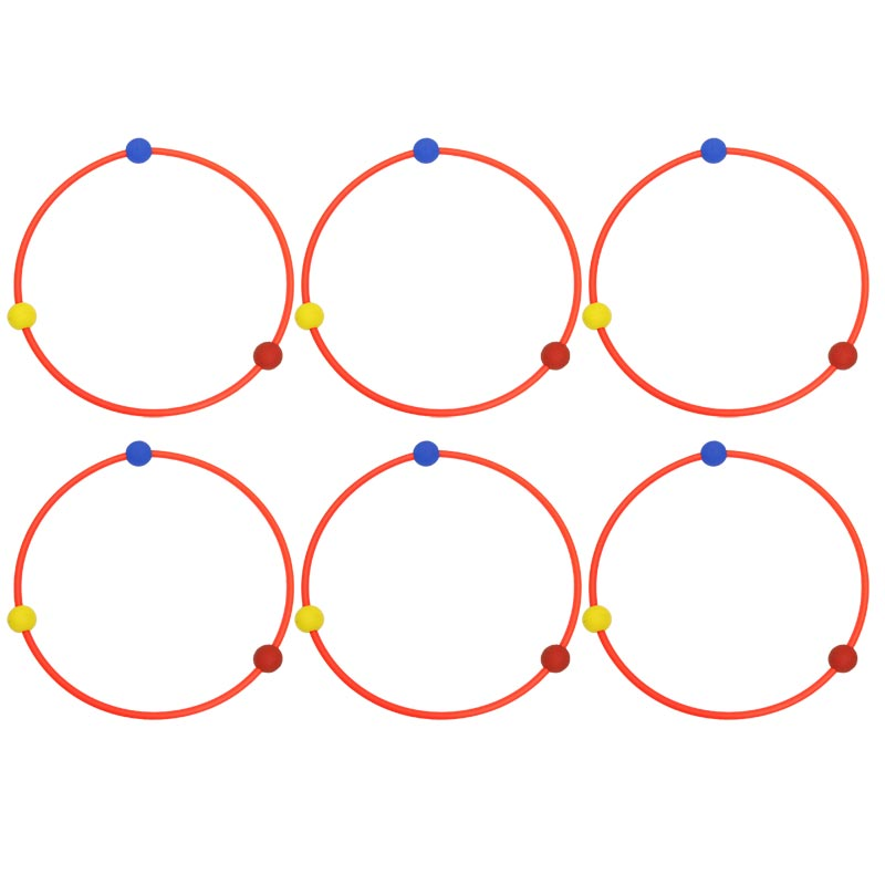 ATREQ Speed Reaction Hoop