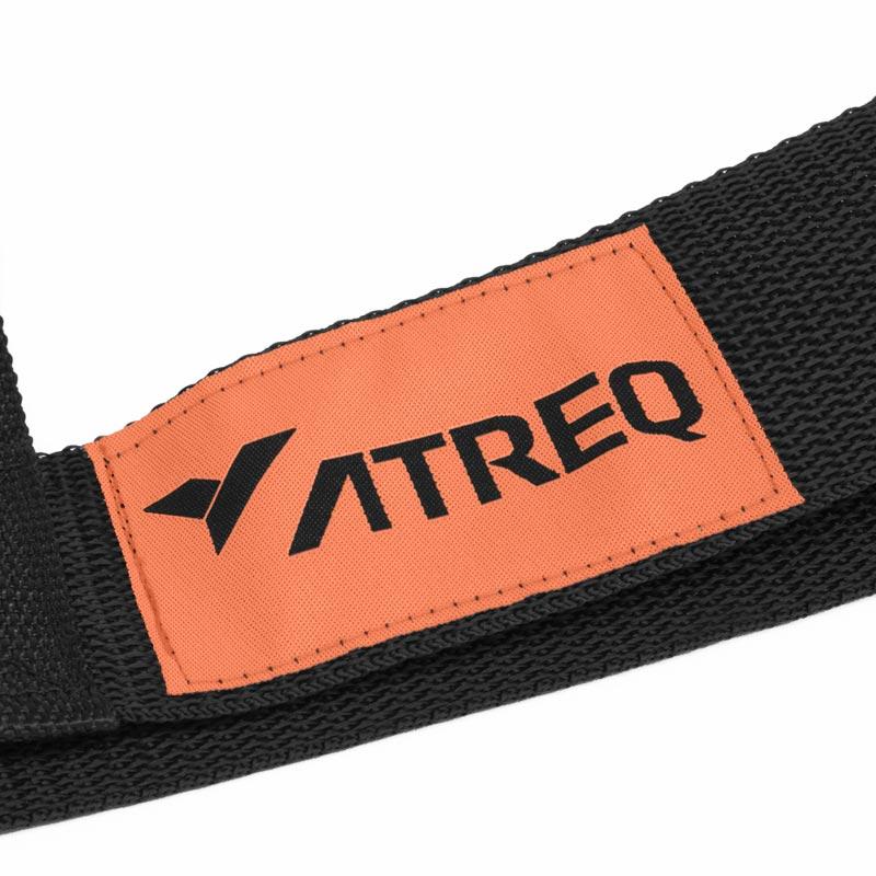 ATREQ Speed Resistor