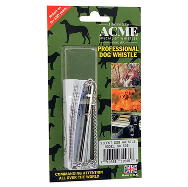 Acme 535 Silent Dog Whistle