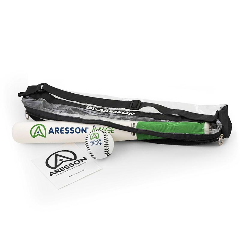 Aresson Image Rounders Bat and Ball Pack