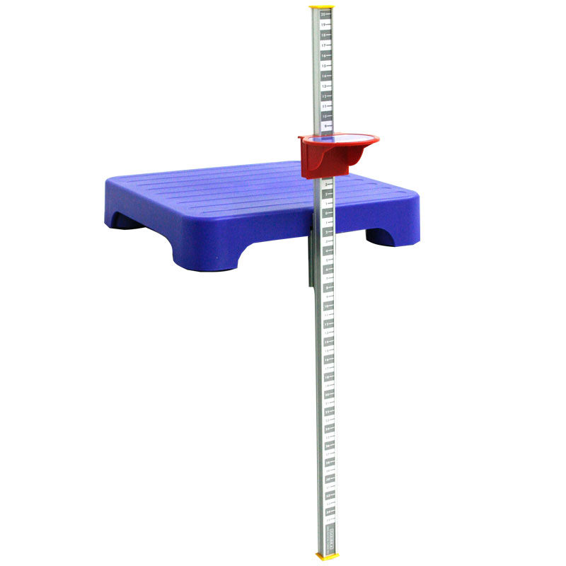 Takei 5003 Analogue Standing Trunk Flexion Meter