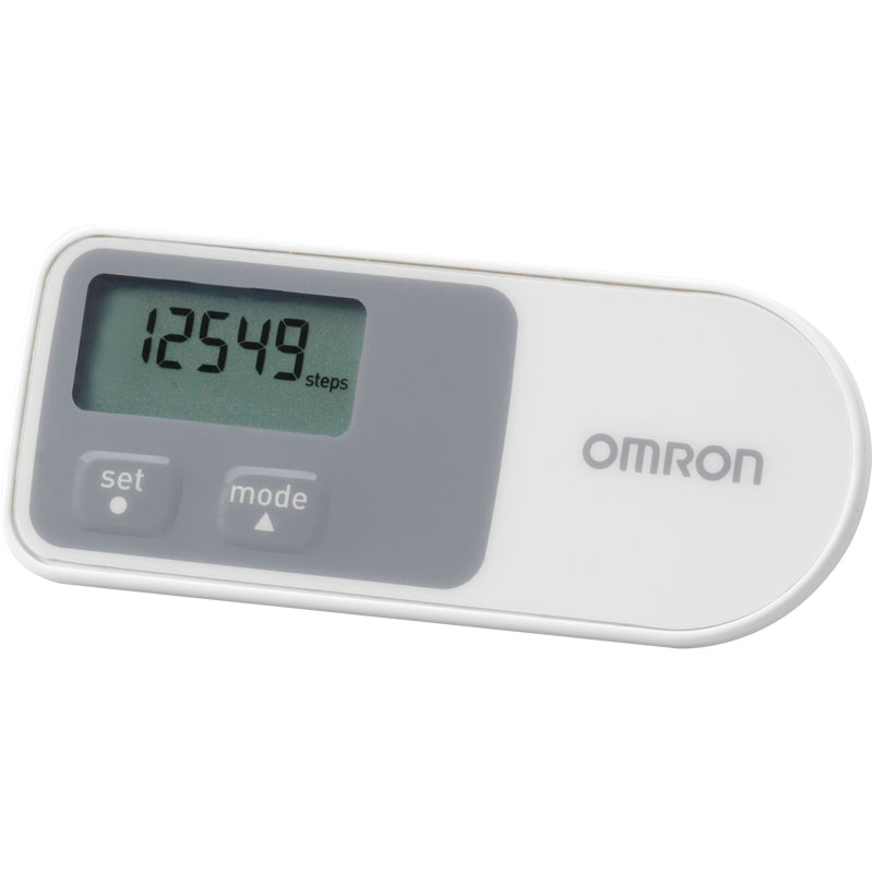 Omron Walk Style One 2 Step Counter