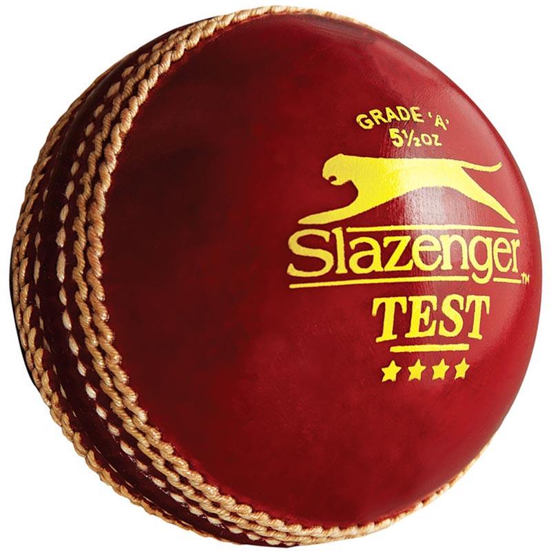 Slazenger Test Cricket Ball