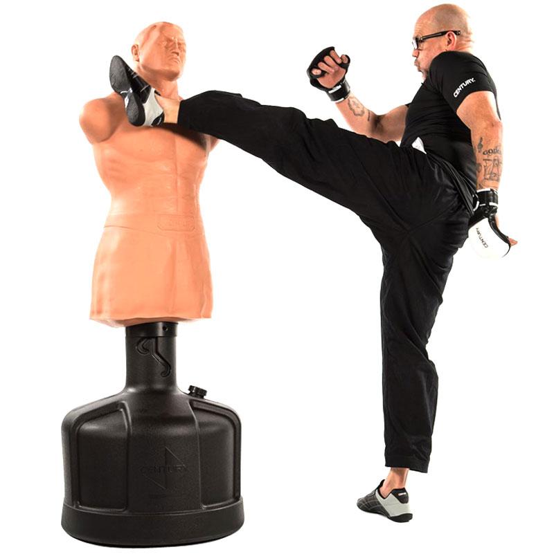 Century Sparring Bob XL Freestanding Punch Bag