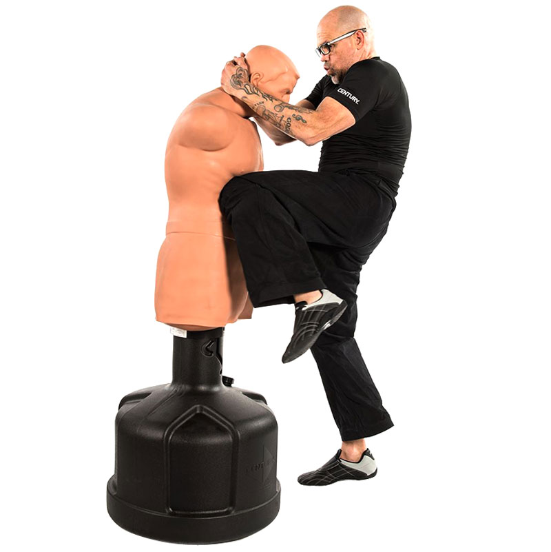 Century Sparring Bob XL Freestanding Punch Bag