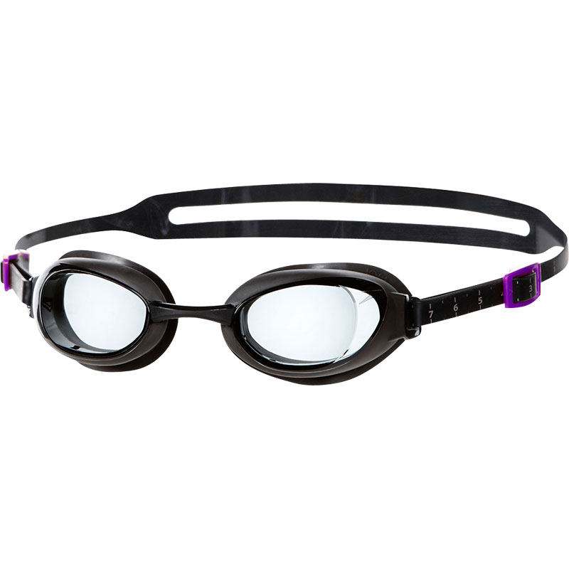 Speedo Aquapure Optical Prescription Female Swimming Goggles