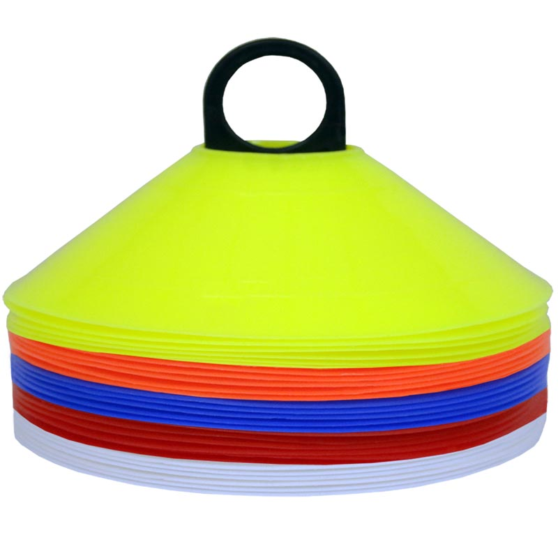 Ziland Sports Marker Cone 25 Set
