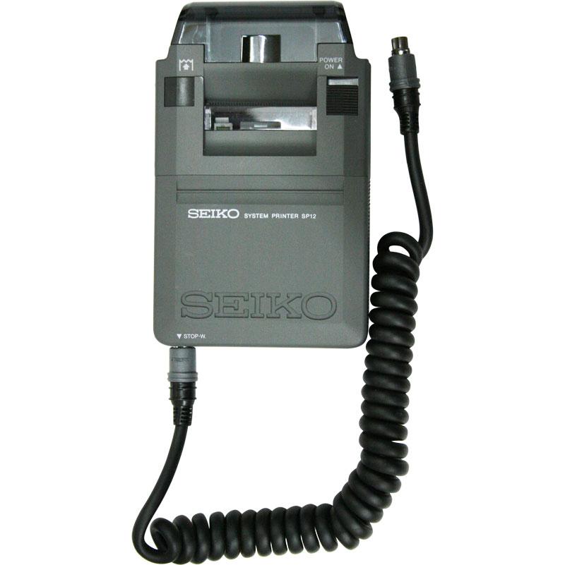 Seiko SP 12 External Printer