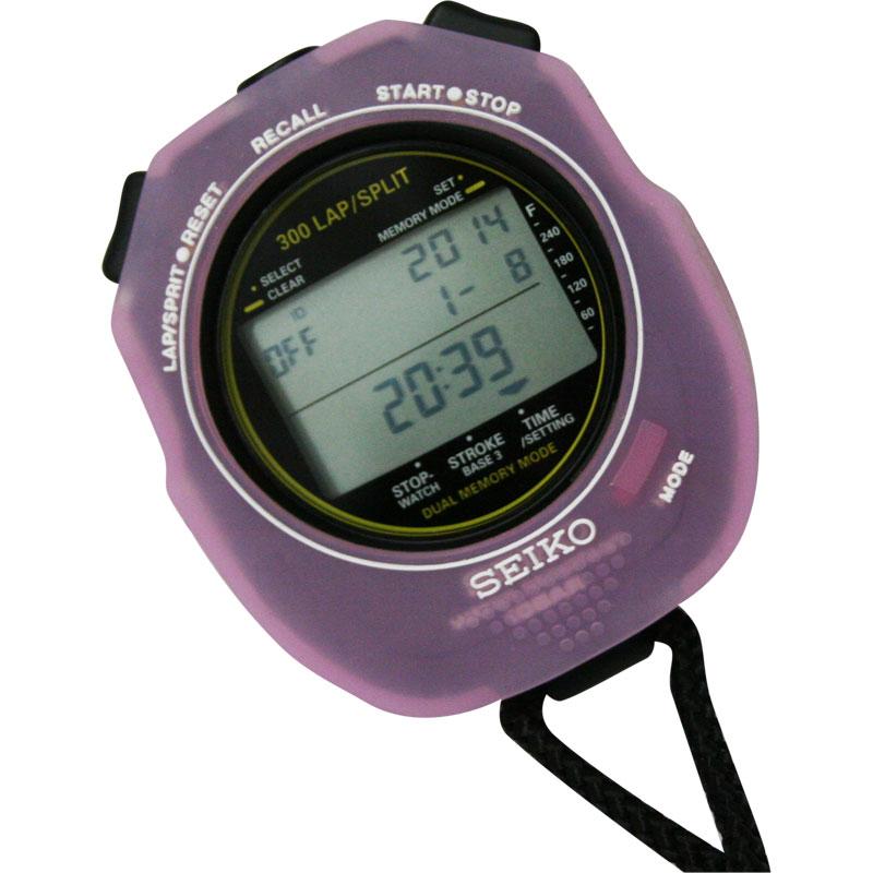 Seiko S141 Stopwatch Cover