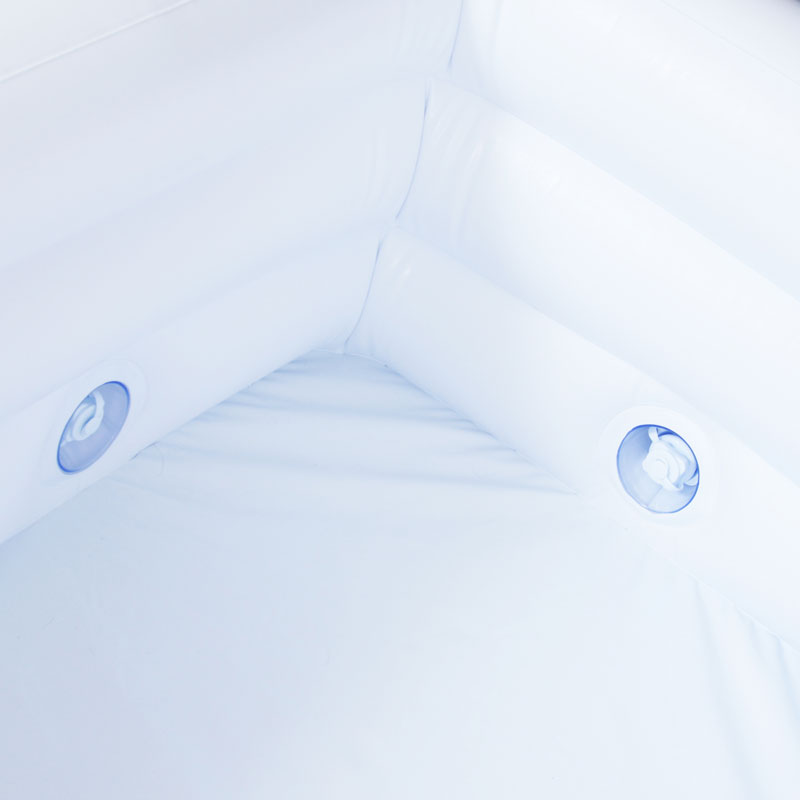 Inflatable Ice Bath - Solo