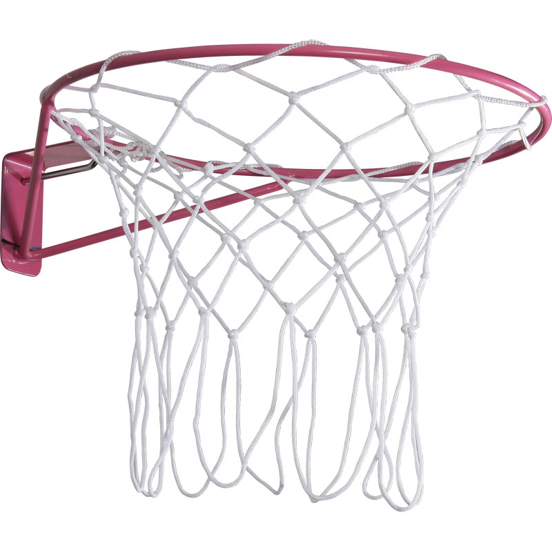 Gilbert Academy Wall Mounted Netball Ring Set
