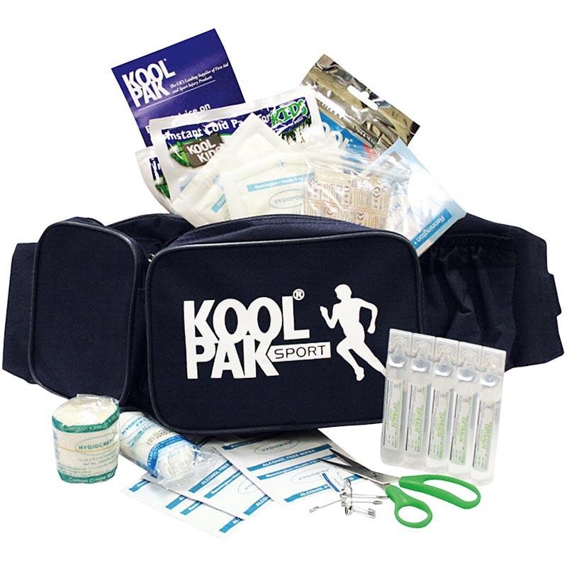 Koolpak Junior Sports First Aid Kit