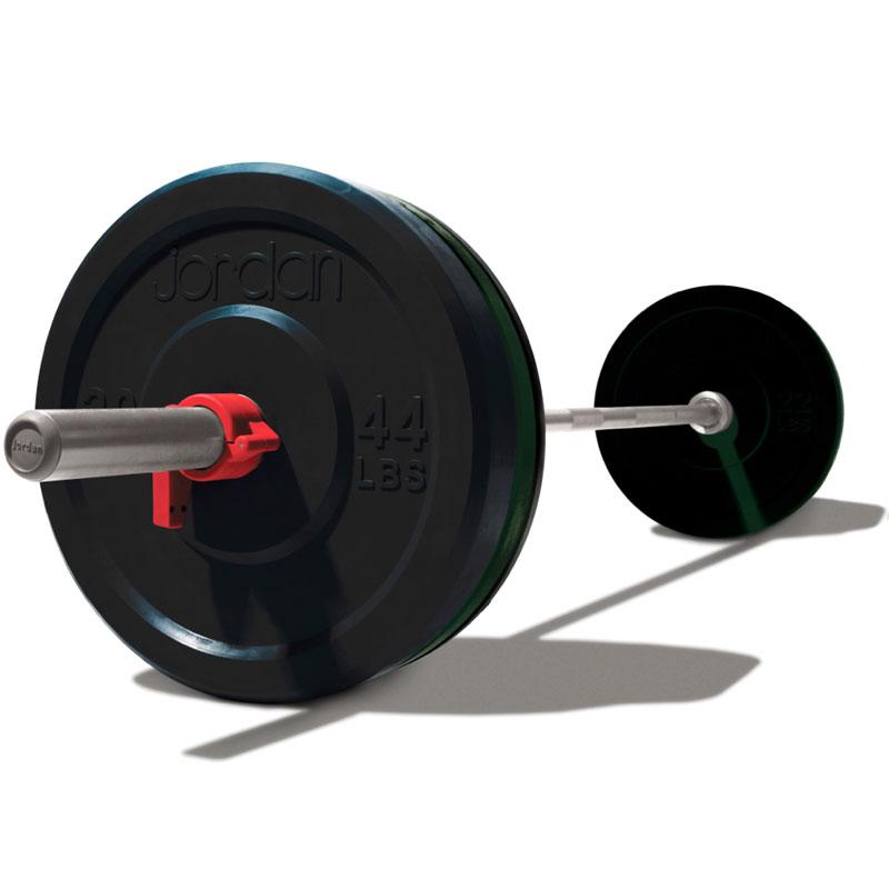 Jordan Olympic Weight Plate