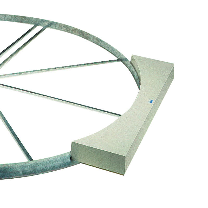 Polanik Shot or Hammer Circle Stop Board