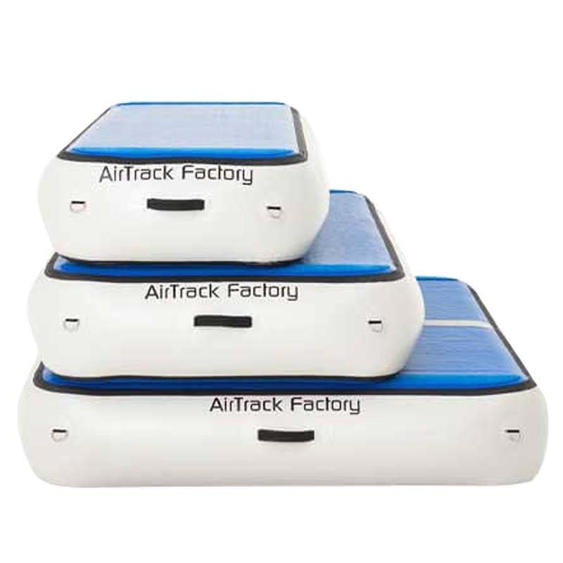 AirTrack AirSteps Set