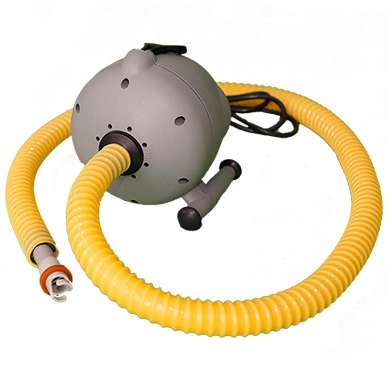 AirTrack OV10 Blower