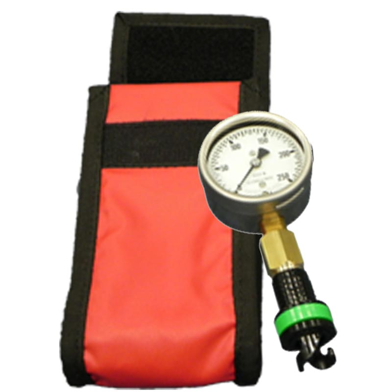 AirTrack Manometer