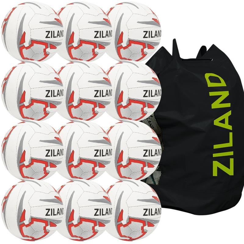 Ziland Pro Match Netball