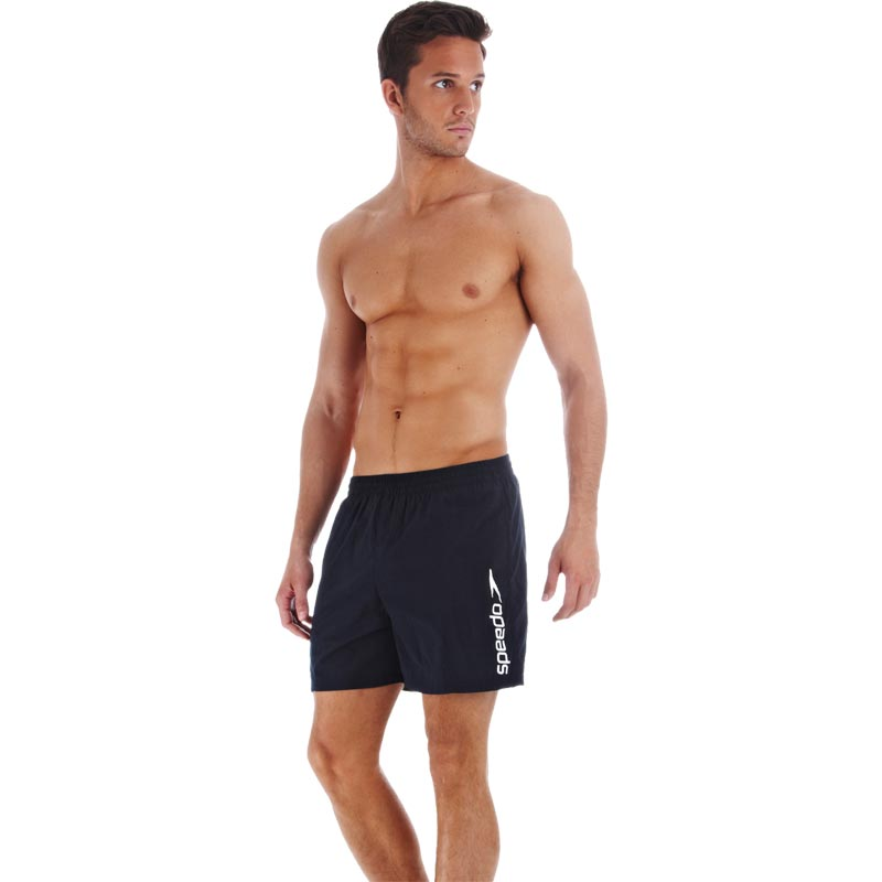 "Speedo Scope 16"" Watershorts Navy"