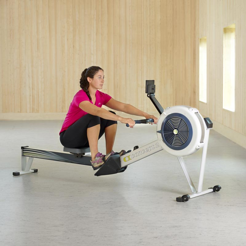 Concept 2 Model D >> Concept 2 Model D Pm5 Rower