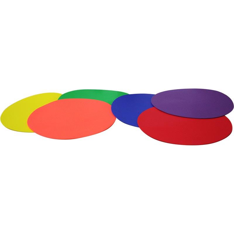 ATREQ Marking Spots 6 Set
