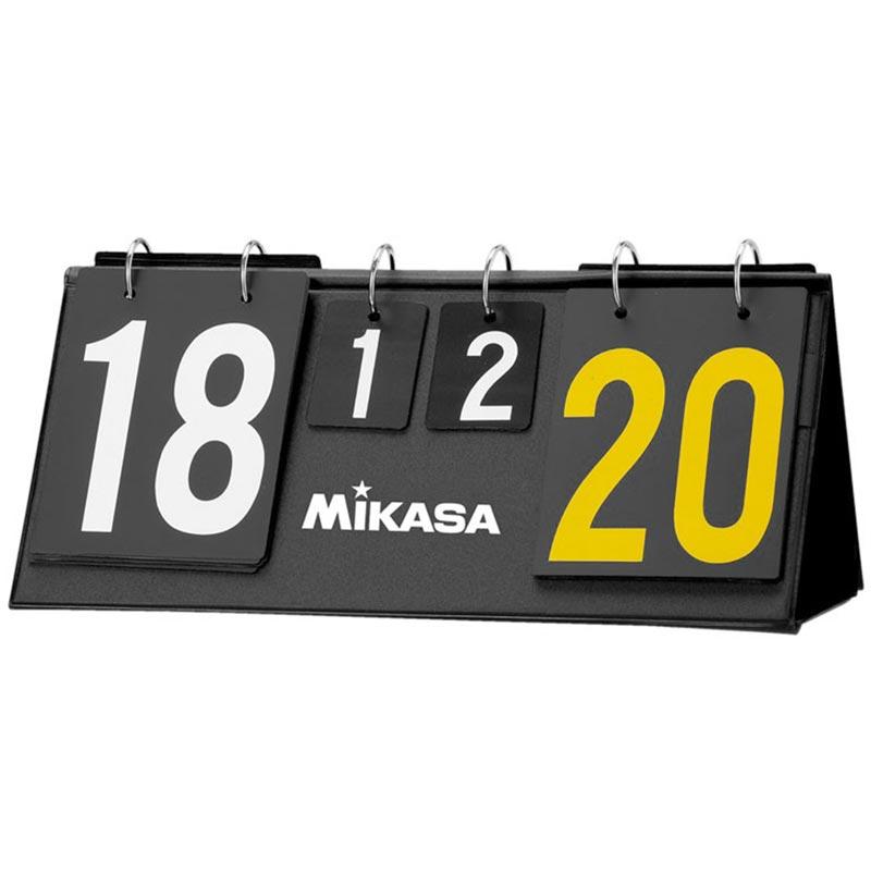 Mikasa Manual ScoreBoard