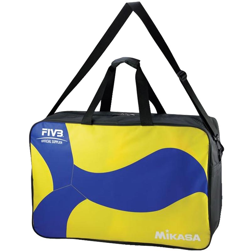 Mikasa 6 Ball Volleyball Bag