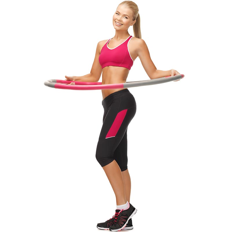 Apollo Pro Weighted Wave Hoop