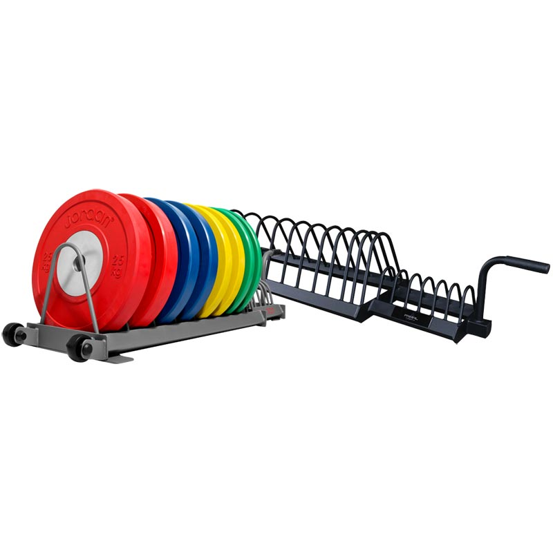 Jordan Olympic Training Plate Rack
