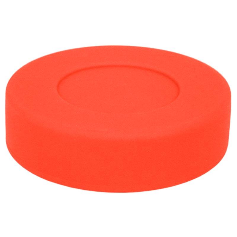 Unihoc Rubber Floorball Puck