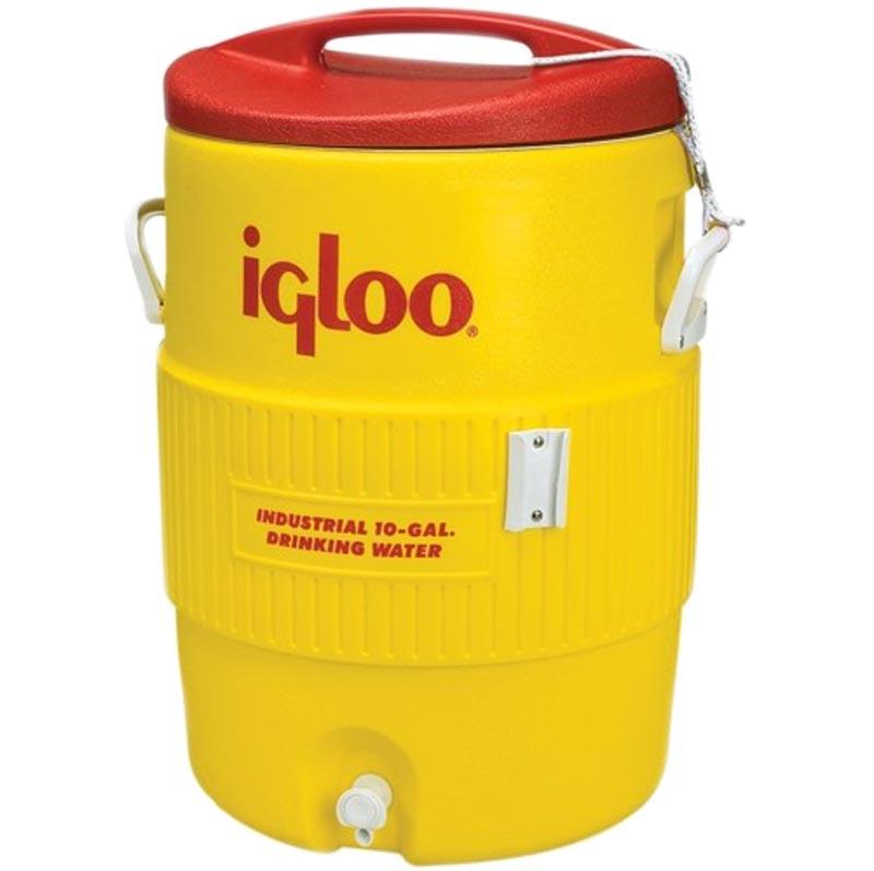 Igloo 400 Series 10 Gallon Drinks Dispenser