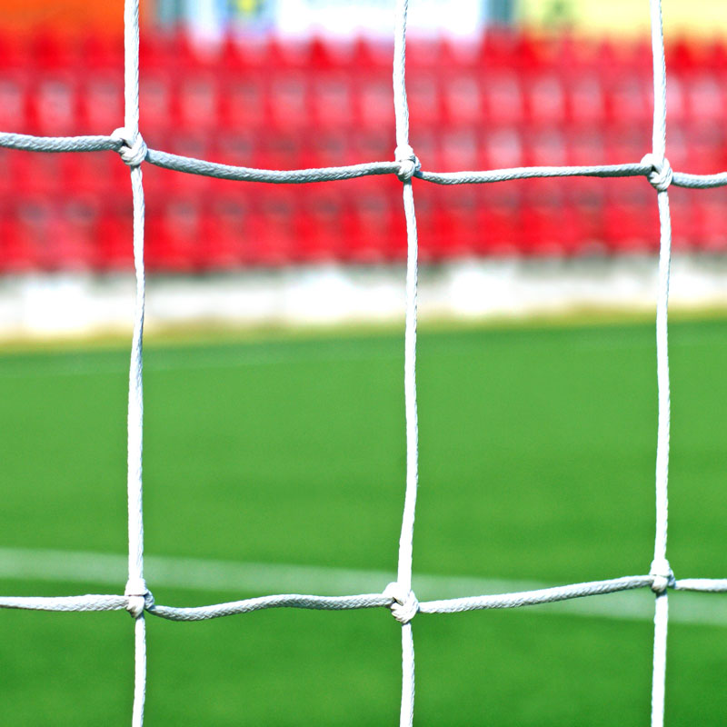 Full Size Football Goal Nets 24` x 8`