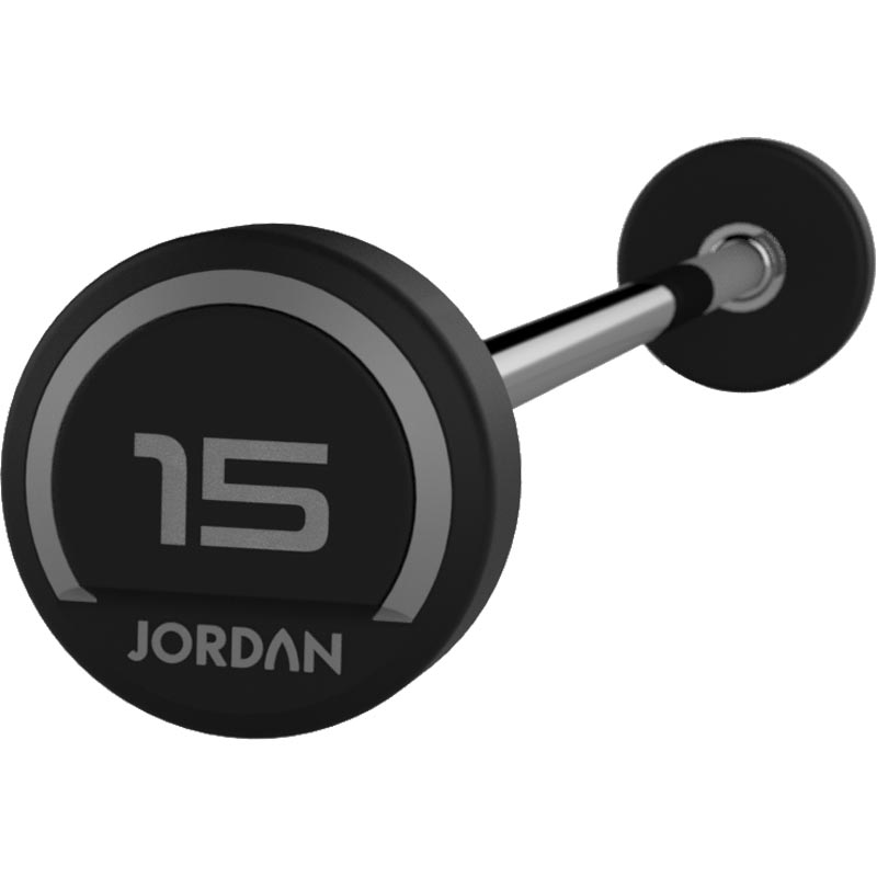 Jordan Rubber Barbell