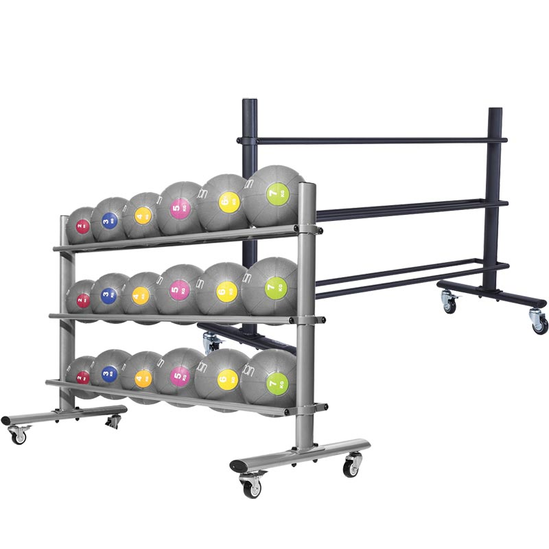 Jordan Medicine Ball 20 Rack