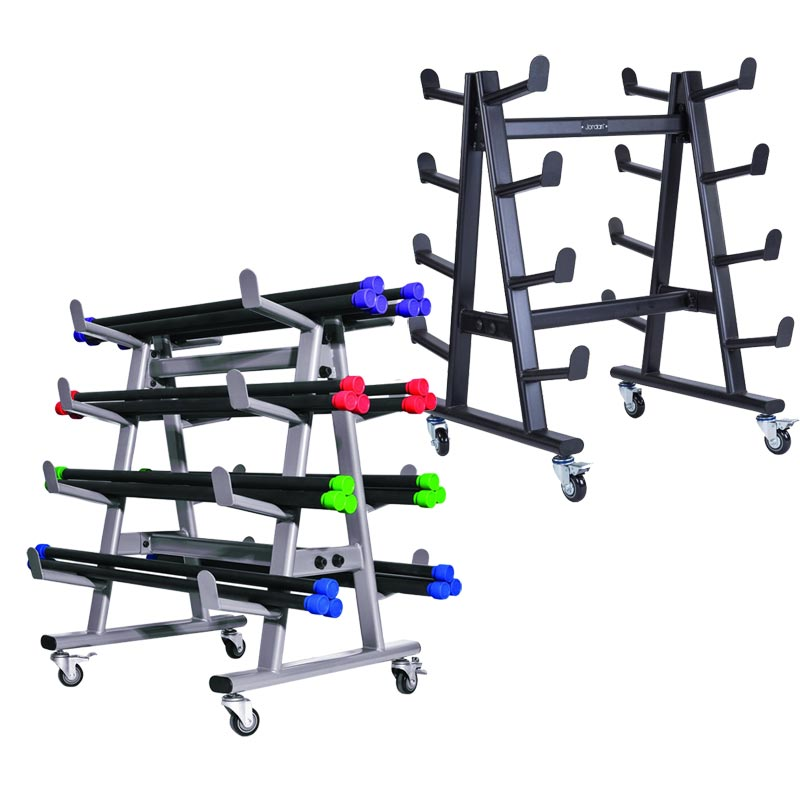 Jordan Fit Bar Rack