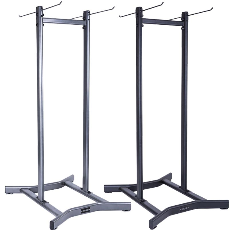 Jordan Sports Mat Storage Rack