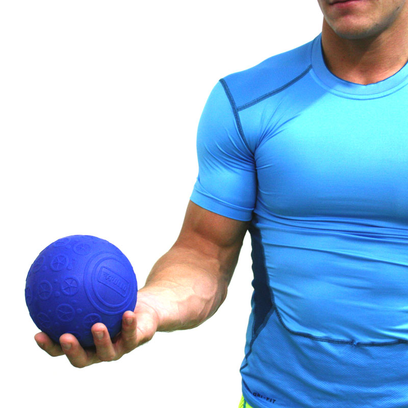 Apollo 360 Pivot Massage Ball