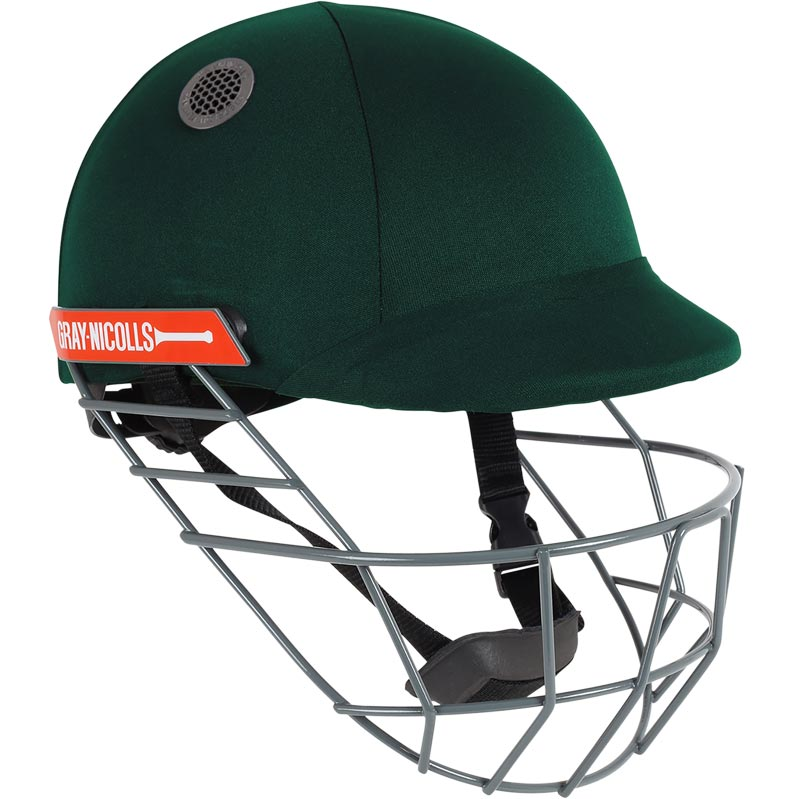 junior cricket helmet size guide