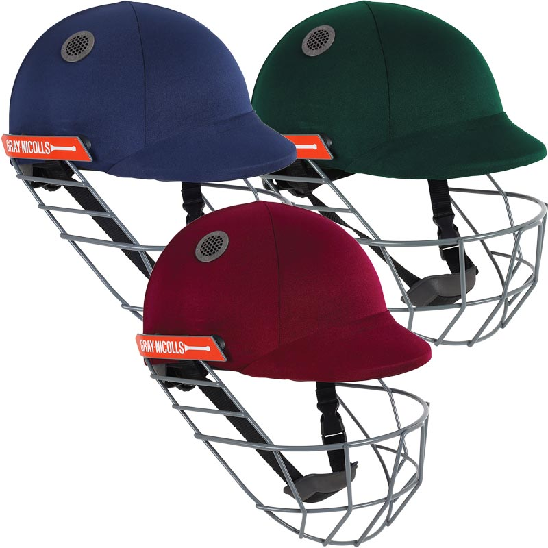 Gray Nicolls Atomic Senior Cricket Helmet