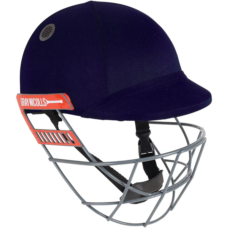 Gray Nicolls Test Opener Senior Cricket Helmet