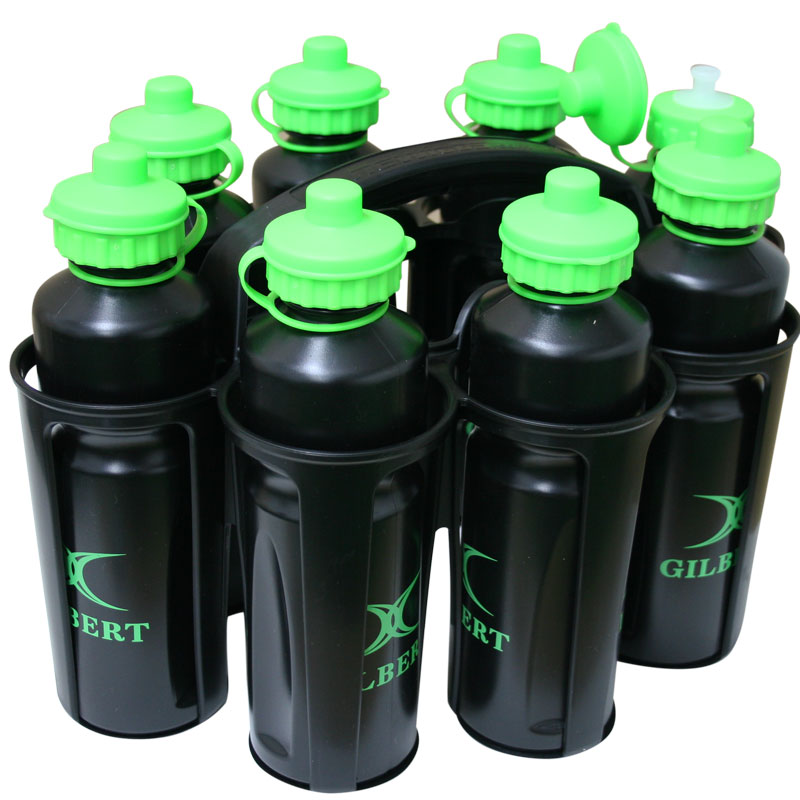 Water Bottle Set: Gilbert Water Bottle 8 Set