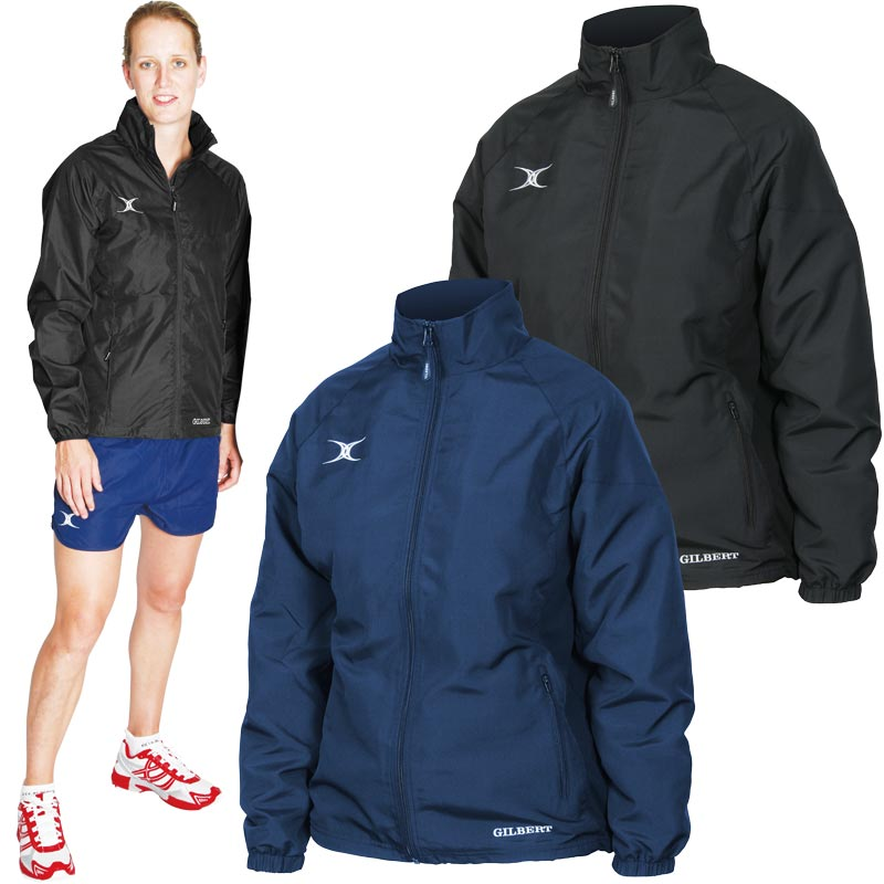 Gilbert Womens Blaze Track Top